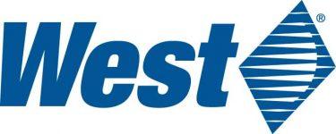 West Logo Color