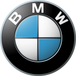 BMW Logo Color